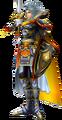 Warrior DLC EX Mode