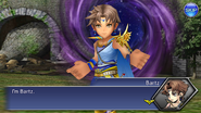 DFFOO Bartz Joined