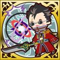 FFAB Banishing Blade - Auron Legend SR+