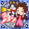 FFAB Lucky Girl - Aerith (Assist Cait Sith) Legend SSR+