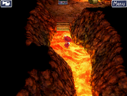FFIIIDS Lava Damage Floor
