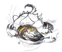 FFIII Tartaruga di terra art.png
