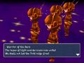 FFIII iOS Warriors of Dark