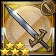 FFRK Brave Blade FFV