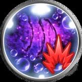 FFRK Poison Cloud XVI Icon