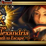 FFRK Princess of Alexandria Banner.png