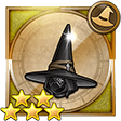 FFRK Wizard's Petasos FFXIV