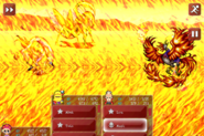 FFVI Android Flames of Rebirth