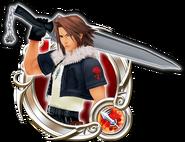 KHUX KH2 Leon Ver B 4★ Medal