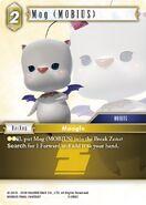 Mog (MOBIUS) 5-093C from FFTCG Opus