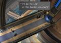 Nida plans from FFVIII Remastered