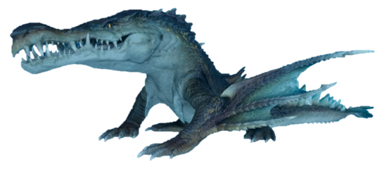 Сахуагин (Final Fantasy XV)