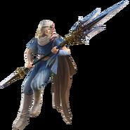 DFFNT Kain Highwind Costume 03-A