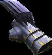 DFFNT Tifa's Mythril Claws