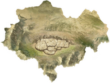 Ruins of Deserta