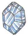 Diamond Shield FFIII Art