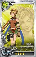 FF10 Rikku SR L Artniks
