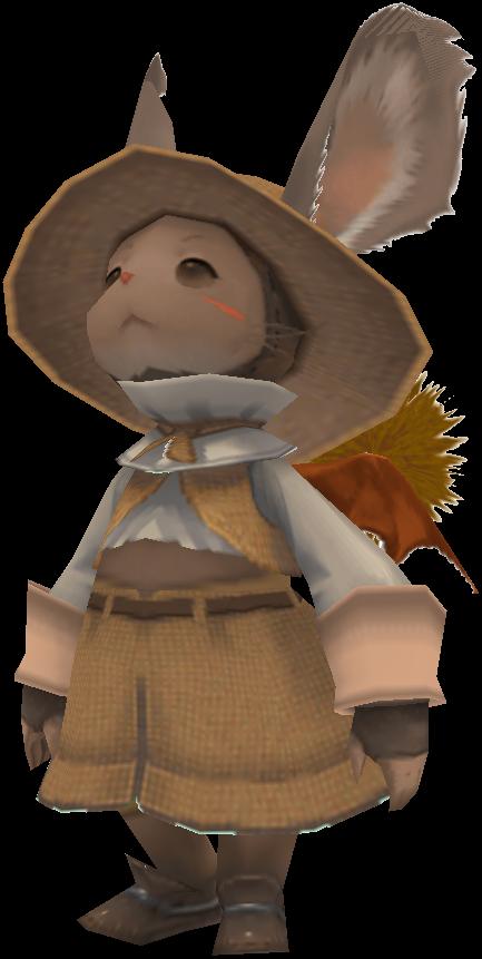 Sorbet (Final Fantasy XII)