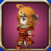 FFDII Aemo Samurai icon