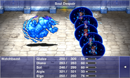 FFD Soul Despair Watchbeast