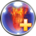 FFRK Double Magic Doomsday Icon