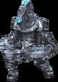 FFXIII enemy Pulsework Knight