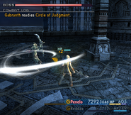 FFXII Circle of Judgment