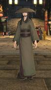 FFXIV Yotsuyu Render 2