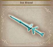 Ice brand
