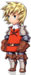 Ingus-Warrior