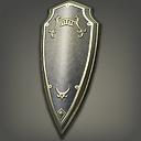 Iron Kite Shield from Final Fantasy XIV icon