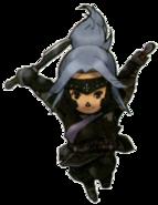 Ninja FFXI Ikeda Icon