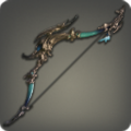 Pine Composite Bow from Final Fantasy XIV icon
