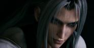 Sephiroth in FFVII Remake