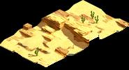 Zeklaus Desert 1