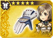 DFFOO Magick Gloves (XII)