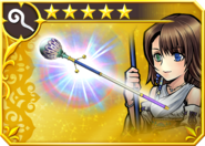 DFFOO Mirage Rod (X)