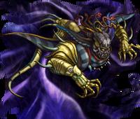 The Dark Emperor.