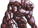 Steel Golem (Final Fantasy IV 2D)
