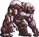 Steel Golem (Final Fantasy IV -Interlude-)