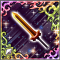 FFAB Enhance Sword FFVII UUR+