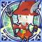 FFAB Six Dragons - Freya Legend SSR+