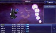 FFD Gravity