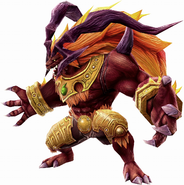 FFEF Ifrit