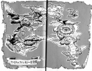 FFII World Map Novel