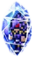 Ricard Memory Crystal