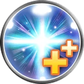 FFRK Sacred Cross Icon
