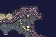 FFVI GBA Raid on Narshe 9