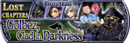 Golbez Lost Chapter banner GL from DFFOO