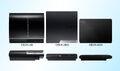 PS3 Comparison